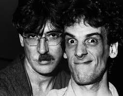 spinetta y charly