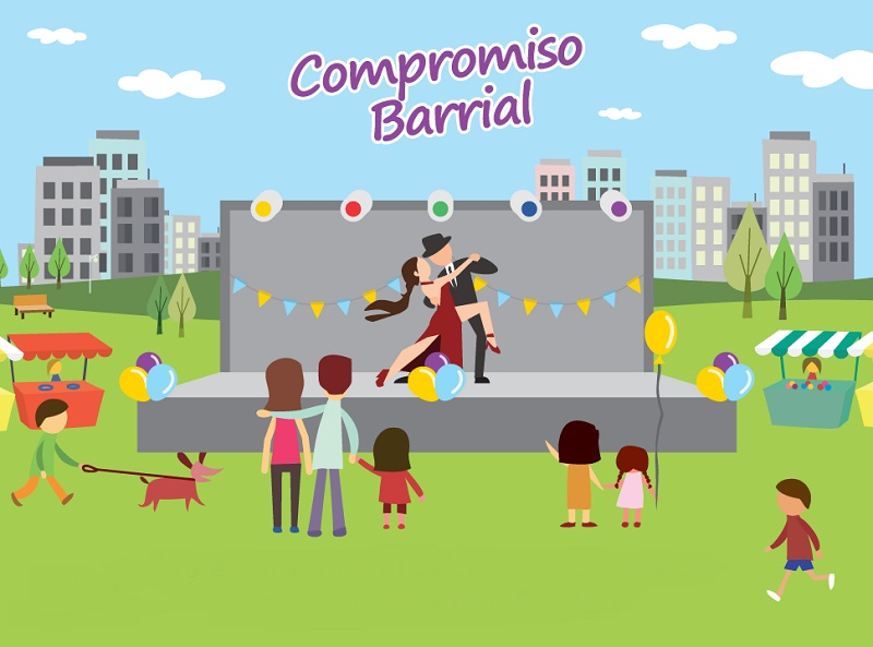 compromiso barrial